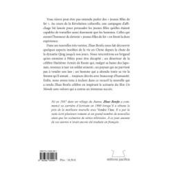 Impressions asiatiques