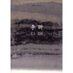 Li Xin - Encre de Chine contemporaine